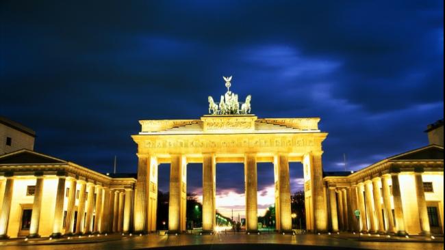 Германия в сентябре увеличила профицит бюджета на 1 млрд евро