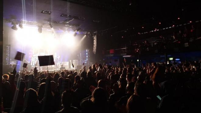 """Суд не стал наказывать клуб """"А2"""" после концерта с 600 посетителями"""