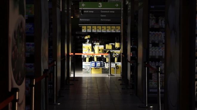 """""""Лэнд"""" закрыл два магазина, ранее открытых на месте торговых точек """"Интерторга"""""""