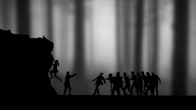 Назван лучший фильм про зомби в истории кинематографа