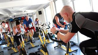 В России может появиться сеть государственных фитнес-клубов