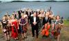 Танго и финская классика: в Выборге выступит оркестр из Лаппеенранты