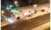 """Водитель """"Хаммера"""", обстрелявший полицию на Коломяжском, пойдет под суд"""