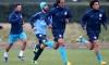 Товарищеский матч Зенит – Сан-Марино Кальчо: 2-0
