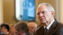 Минфин ФРГ подозревают в потере 55 млрд евро при составлении бюджета