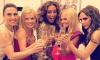 Группа Spice Girls впервые за 10 лет отправляется в тур