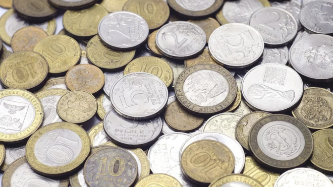 Курс рубля нейтрально отреагировал на кадровые перестановки в кабмине РФ