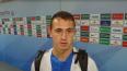 """Андрей Лунев из """"Зенита"""" восстанавливается после операци..."""