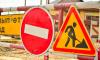 На КАД пройдут масштабные работы по замене слоя износа трассы