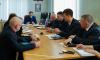 Прокуратура Выборгского района обсудила меры противостояния коронавирусу