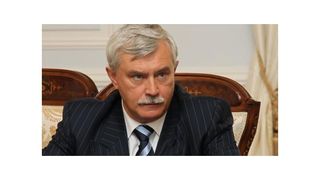 Георгий Полтавченко стал самым цитируемым топ-менеджером