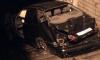 BMW влетел в подземный переход на Савушкина, четверо пострадали