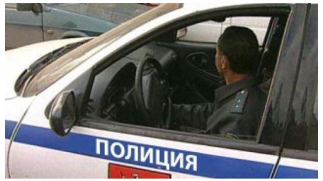В Москве произошла массовая драка. В схватке участвовали 30 человек