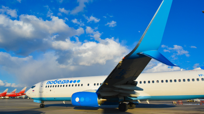 Во Внуково опоздавший пассажир избил до потери сознания сотрудника авиакомпании