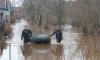В Смольном не ожидают проблем от весеннего паводка в Петербурге