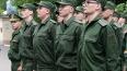Почти 3 тысячи петербуржцев отправились на военную ...