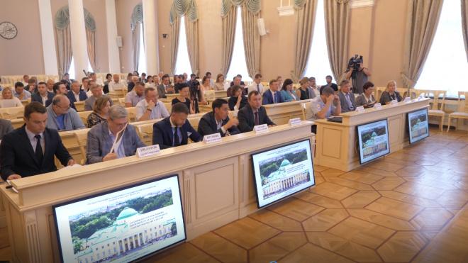 В ЛДПР Петербурга опровергли выдвижение Стаса Барецкого в губернаторы Петербурга