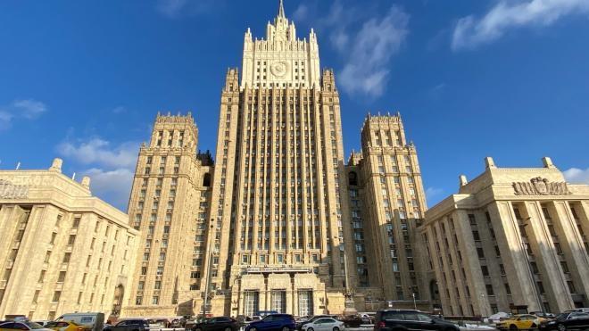 Антонов счел неприемлемыми претензии США по поводу прав человека в РФ