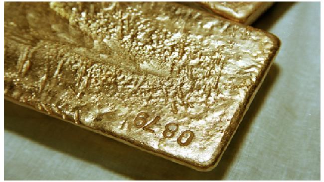 """Финансовый регулятор заинтересовался взлетом акций """"Полюс Золото"""""""