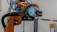 Школьники Петербурга и Ленобласти будут учиться робототе...
