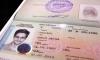 Сноудену выдали фальшивый российский паспорт