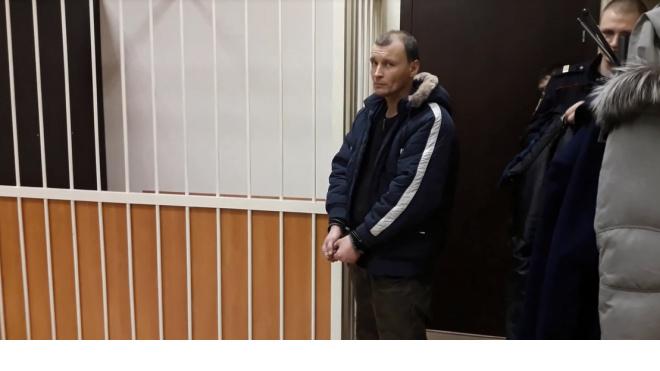В Петербурге начался процесс по делу горожанина, который устроил теракт в супермаркете