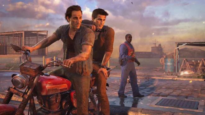 Производство фильма по игре Uncharted приостановлено из-за коронавируса