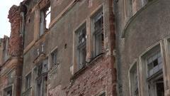 На консервацию аварийного дома Говинга в Выборге выделено 20 млн рублей