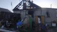 В Крыму из-за поджога в пожаре погибла молодая женщина ...