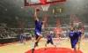 Баскетбол: Зенит - Н.Новгород