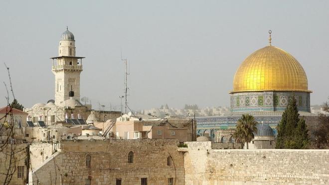 У Стены Плача в Иерусалиме при раскопках нашли необычный предмет