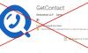 Роскомнадзор проверяет популярное шпионское приложение GetContact