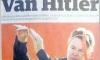 Румынских газетчиков не пускают на матч их сборной против Голландии