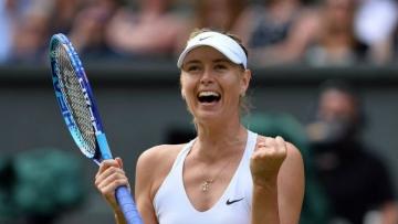 Шарапову не исключат из WTA