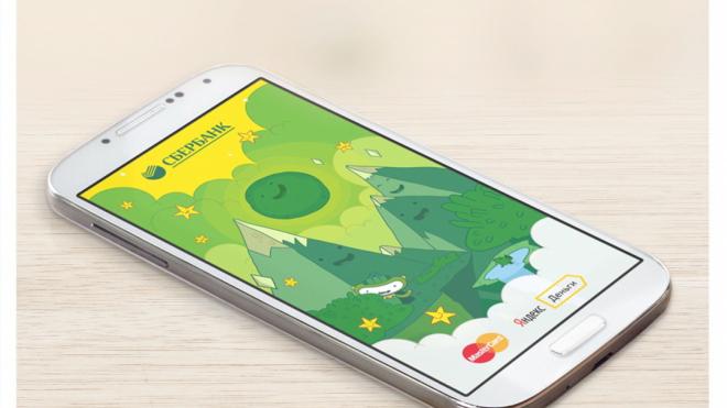 Сбербанк запустил своего мобильного оператора в Петербурге