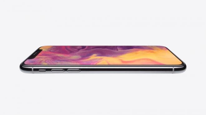 Россияне раскупили весь запас iPhone X за три минуты предпродажи