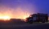 Степной пожар в Забайкалье уничтожил 20 домов