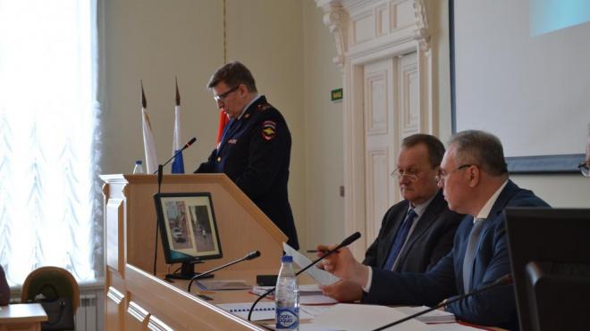 Администрация Выборгского района поделилась подробностями прошедшего заседания советов депутатов