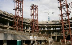 Власти просят строителей Петербурга помочь достроить ...