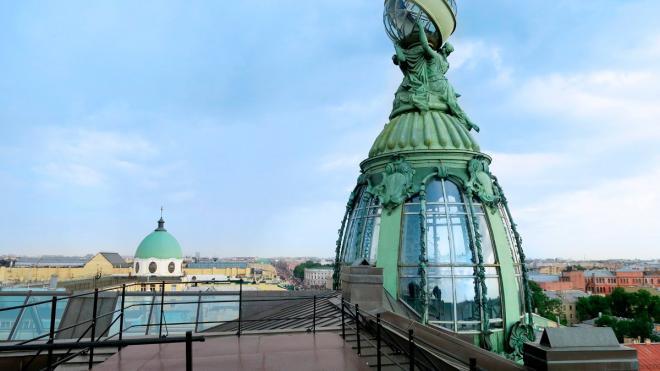 """Сделку о продаже """"Дома Зингера"""" оспорит экс-владелец """"Балтийского банка"""" Исаев"""