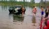 В Хабаровском крае найдены тела троих пропавших полицейских