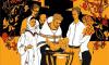 Выборгская епархия опубликовала вторую часть комикса про духовную безопасность