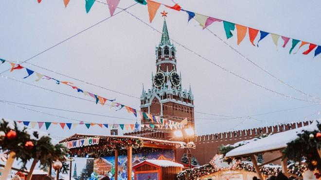 В Москве разблокировали соцкарты пожилых москвичей с 8 марта