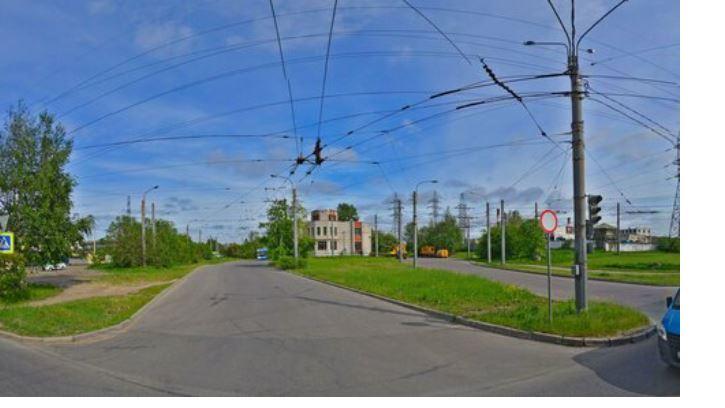 В Красногвардейском районе обновят троллейбусную линию за 267 млн. рублей