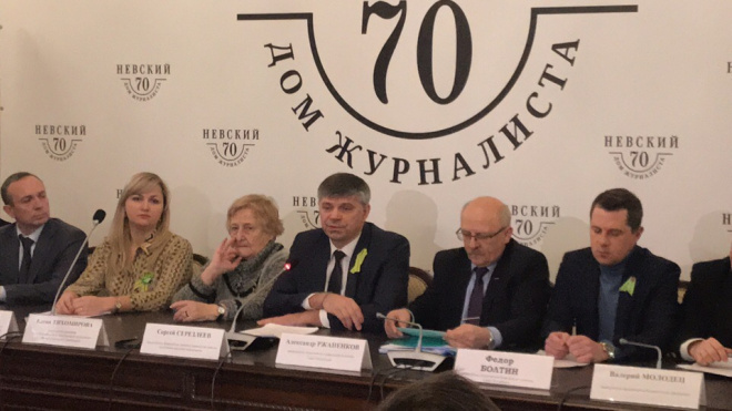 С 24 января ветераны Петербурга  начнут получать специальные выплаты к 75 - летию ликвидации блокады