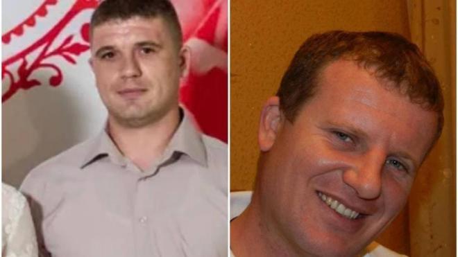 В Новой Москве на свадьбе застрелили жениха и его брата