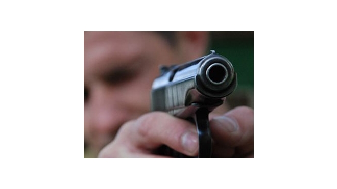 Массовое убийство в Москве: ревнивец расстрелял семь сотрудников