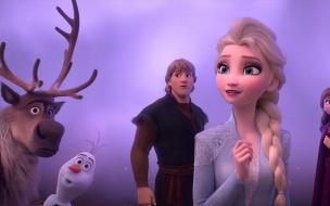"""Отпусти и забудь. """"Холодное сердце 2"""" не стало сенсацией, и вот почему"""