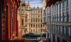 В Петербурге увеличился спрос на элитное жильё