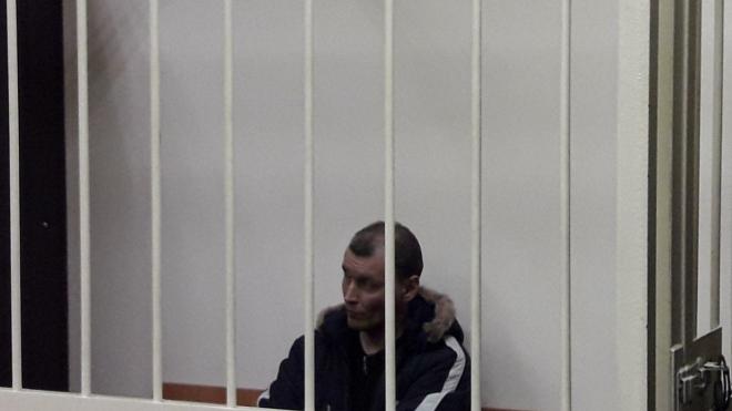 """Обвиняемого в совершении взрыва в """"Перекрёстке"""" направят на психиатрическую экспертизу"""